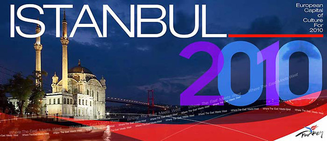 Istanbul has been designated as the Europe Capital of Culture for 2010 by the Council of European Union.